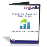 website analyse pro plus